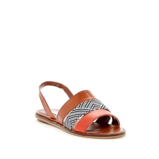 Cole Haan Womens ANISA Open Toe Casual Ankle Strap Sandals