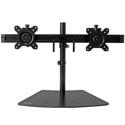 Startech Armbarduo Dual Monitor Stand - Monitor Mount For Two Lcd Or Led Display