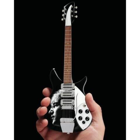 FF-004 AXE- John Lennon Tribute Mini Guitar