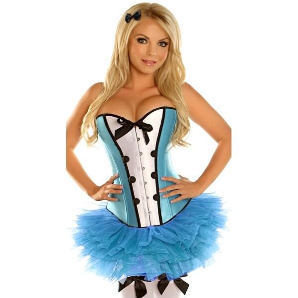 92f9058ea3 Shop Scandalous Alice Corset Costume