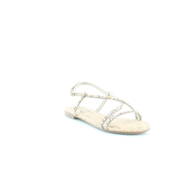 7c6ff0ea86f9 Shop Circus by Sam Edelman Hilary Women s Sandals Nude - 5.5 - Free ...