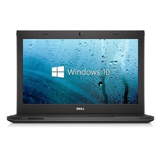 "Dell 3330 Celeron 1007U 4GB 500GB 13.3"" Win 10 Home (Refurbished)"
