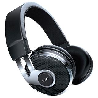 i.Sound BT-2500 Bluetooth Headphone