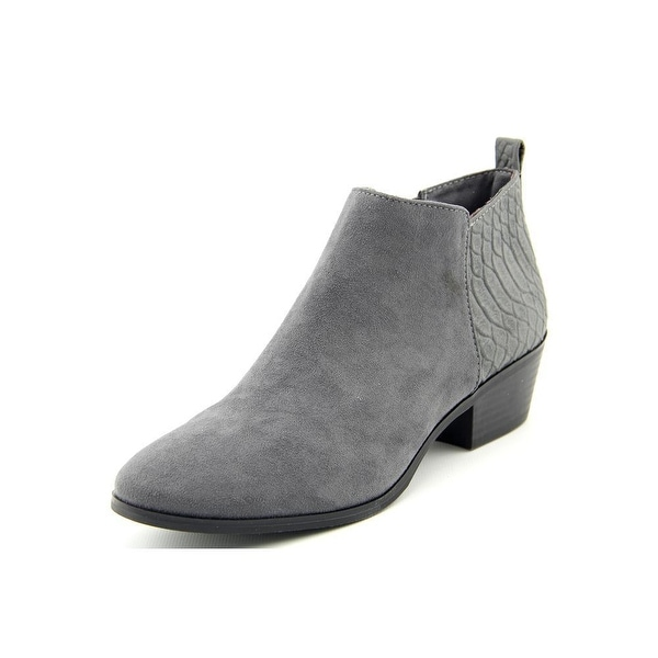 Style & Co. Womens Wess Closed Toe Ankle Fashion Boots