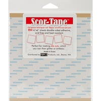 Scor-Tape Sheets 5/Pkg