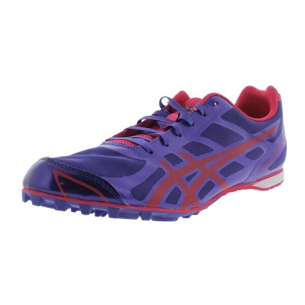 Asics Womens Hyper Rocketgirl 6 Running Shoes Mesh Track