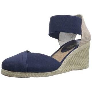 Lauren Ralph Lauren Women's Charla Wedge Sandal