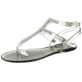 Rampage Oralee Open-Toe Synthetic Slingback Sandal