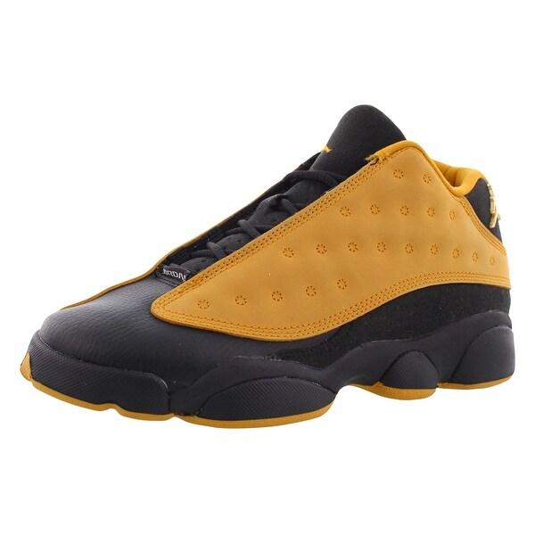 8a24a867474 Jordan Air Jordan XIII (13) Retro Low (Chutney) Basketball Boy'