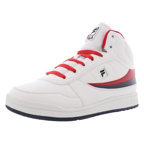 cc8c1b9c0cf White Fila Shoes   Shop our Best Clothing & Shoes Deals Online at ...