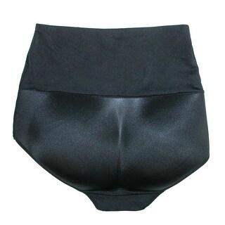Rene Rofe Women's High Waisted Bottom Booster Underwear
