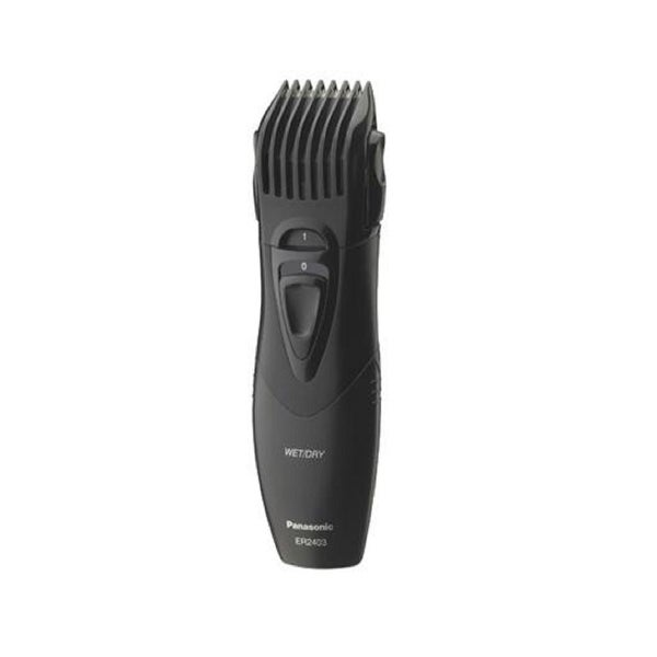 Panasonic Consumer - Er2403k - Rechargeable Wet/Dry Trimmer