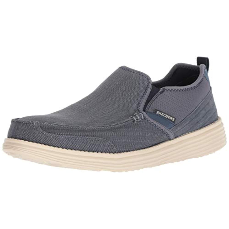 Status-Delton Boat Shoe, NVY