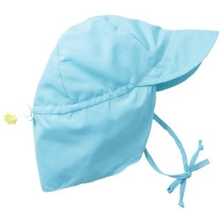 i play. Solid Flap Floppy Hat - 2-4t