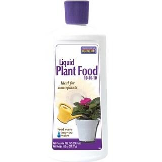 Bonide 108 Liquid Houseplant Food, 8 Oz