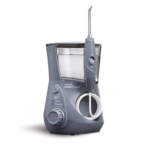 Waterpik WP-667 Water Flosser Electric Dental Countertop Professional