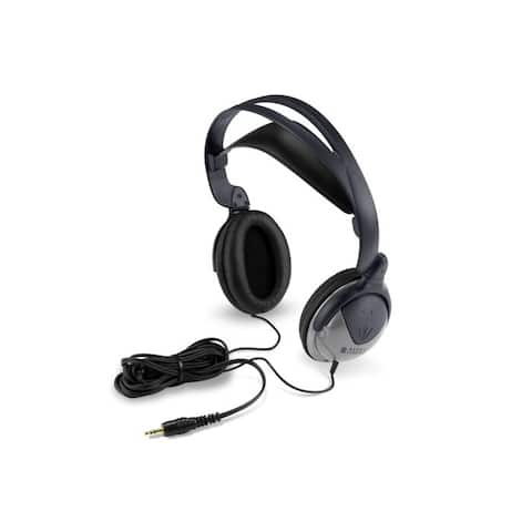 Altec Lansing CHP524 On-Ear DJ Style Headphones (Discontinued by Manufacturer)