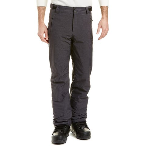 Rossignol Rapide Oxford Pant - 280 - HEATHER GREY