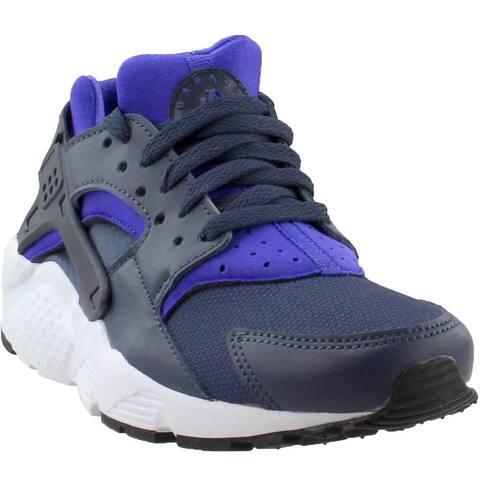 Nike Boys Huarache Run Running Casual Shoes