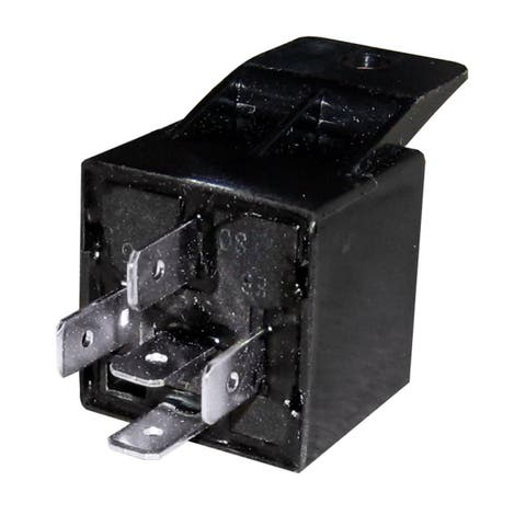 Xintex Mb30-Rly 30 Amp Relay For Use W/ Mb-1 & S-2A - MB30-RLY