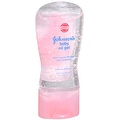 JOHNSON'S Baby Oil Gel 6.50 oz - Thumbnail 0