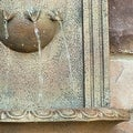 Sunnydaze Florence Solar Wall Fountain - Thumbnail 5