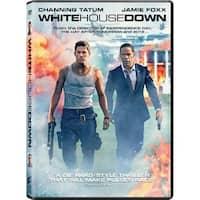 White House Down [DVD]