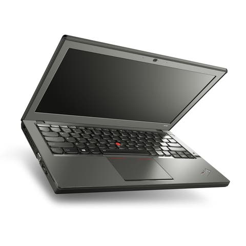 "Lenovo ThinkPad X240 12.5"" Laptop Intel Core i7-4600U 2.1G 8G DDR3L 480G SSD Windows 10 Home (Refurbished A Grade)"