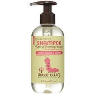 Little Twig Baby Shampoo, Berry Pomegranate, 8.5 Ounce