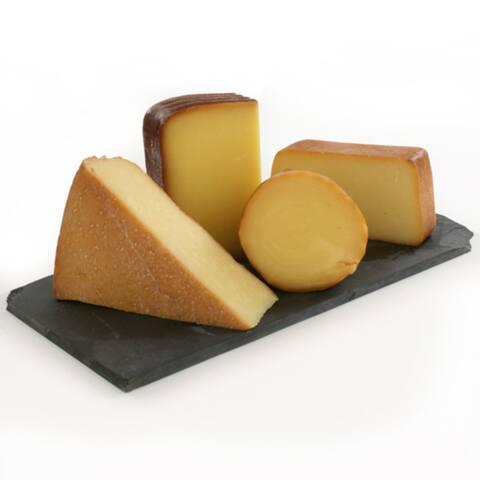 Smoked Cheese Assortment