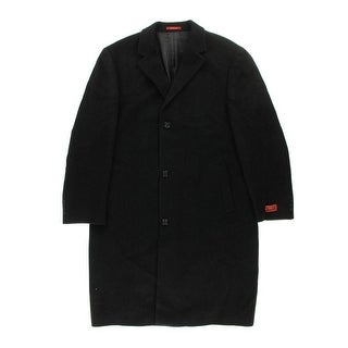 Izod Mens Prospect Wool Lined Coat - 38R