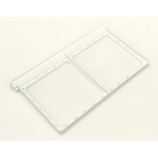 NEW OEM Frigidaire Lint Filter Screen Shipped With MDE546RET0, MDE546REW, MDE546REW0, MDE546REW1, MDG216RED