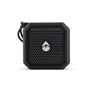 Grace Digital Audio - Gdi-Explt501 - Ecopebble Bt Waterprf Spkr Blk