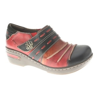 Spring Step Women Sherbet Flats-Shoes