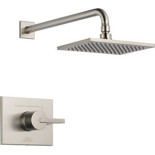 Delta T14253  Vero Monitor 14 Series Single Function Pressure Balanced Shower Trim Package with Touch Clean Shower Head