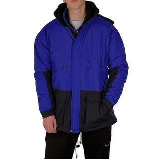 Hartwell BIG Men's 3-In-1 Parka