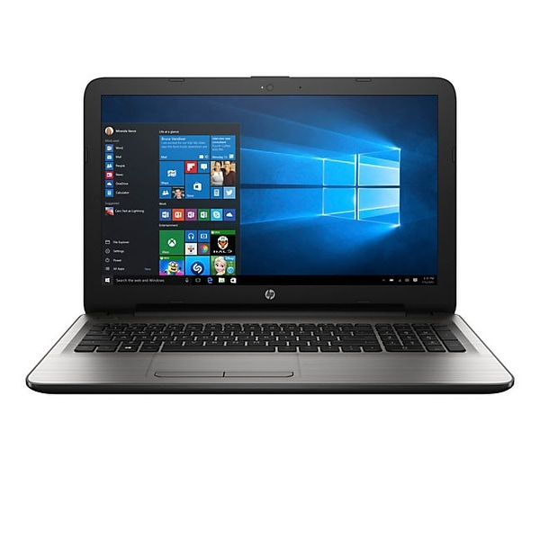 "Manufacturer Refurbished - HP Pavilion 15-ay061nr 15.6"" Laptop Intel N3710 up to 2.56GHz 8GB 500GB Win 10"