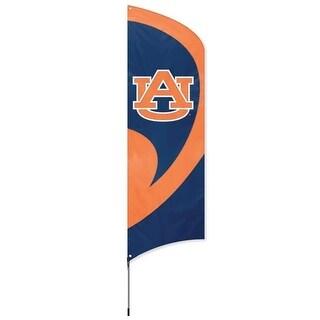 Party Animal, Inc. TTAU Tall Team Flag with Pole - Auburn