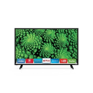"VIZIO D32F-E1 D-Series 32""-Class 1080p 60Hz Full HD Smart LED TV Refurbished"
