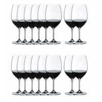Riedel Vinum Bordeaux Wine Glasses (Set of 16)