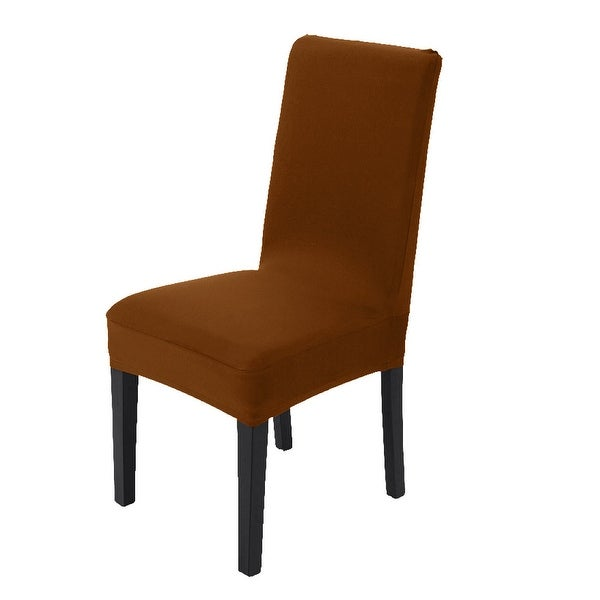 Shop Unique Bargains Dining Chair Protector Cover