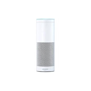 Amazon Echo 1st Gen (Option: White)