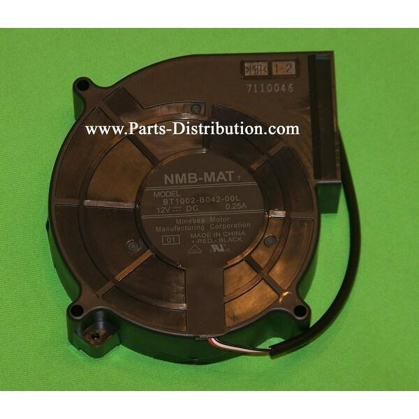 Epson Projector Intake Fan: PowerLite Pro Cinema 1080, 1080 UB, 800, 810