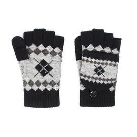 Unisex Skiiers Diamond Fingerless Mitten Gloves|https://ak1.ostkcdn.com/images/products/is/images/direct/e938e26391769eb73678b8dee281331cb8471a0e/Unisex-Skiiers-Diamond-Fingerless-Mitten-Gloves.jpg?impolicy=medium