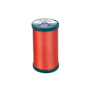 S971 1430 C C Outdoor Living Thread 200yd Coral