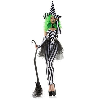 Hoty Betel Witch Costume, Betel Witch Costume
