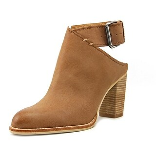 Dolce Vita Jaklyn   Round Toe Leather  Ankle Boot