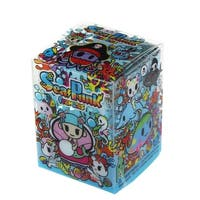 Tokidoki Sea Punk Frenzies Blind Box Mini Figure, One Random - multi
