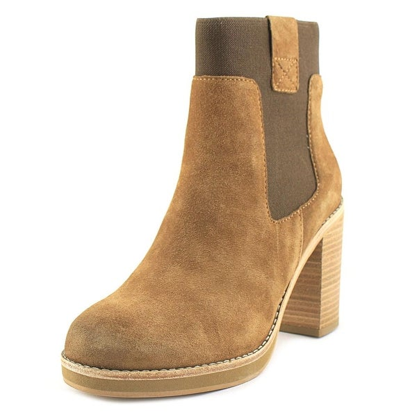 Design Lab Lord & Taylor Jane Tan Boots