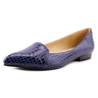 Bellini Flora W Pointed Toe Synthetic Flats